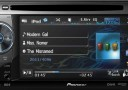 Pioneer AVH1400DVDDouble-Din AV Player with 5.8-inch Touch Screen