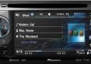 Pioneer AVH-2400BT,Double-Din Bluetooth AV Player, 5.8-inch Screen