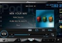 Pioneer: AVH-8400BT – Double Din DVD Monitor