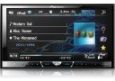 Pioneer AVH-3400DVD Double Din Multimedia station 7″ touchscreen