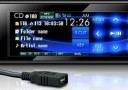 JVC: KD-AVX55 – CD/MP3/WMA/USB/DVD PLAYER