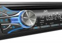 JVC: KD-R531 – CD/MP3/USB PLAYER