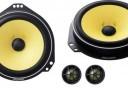 Pioneer: TS-Q172C – 17cm Vauxhall custom fit components