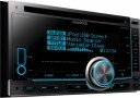 Kenwood: DPX-504U – Double DIN CD/MP3/USB player