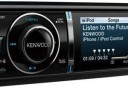 Kenwood: KIV-700 – Mech-less USB-Receiver with iPod control