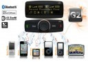 iO Talk2 Advanced Bluetooth Music Streaming Hands Free Kit