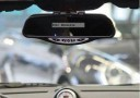 Seecode Vossor Rear view mirror handsfree car kit