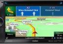 Clarion: NX502E – Double DIN CD/DVD Navigation
