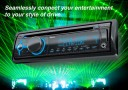 CLARION: CZ703E BLUETOOTH/CD/USB/MP3/WMA RECEIVER WITH ADVANCED SOUND SETTINGS