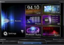 CLARION: FX503E MULTIMEDIA STATION & 6.2-INCH TOUCH PANEL CONTROL