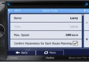 CLARION: NX502ETRK 2-DIN DVD MULTIMEDIA STATION WITH BUILT-IN NAVIGATION FOR ANY VEHICLES & 6.2-INCH HIGH RESOLUTION DISPLAY