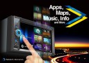CLARION: NX503E DVD MULTIMEDIA STATION WITH BUILT-IN NAVIGATION & 6.2-INCH TOUCH PANEL CONTROL