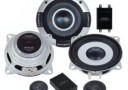 Hifonics HFi-4.2C – 4″ Industria series shallow mount component speakers