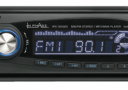 In Phase IPS-100SSD Solid State MP3 / WMA Player with SD, USB & Aux input
