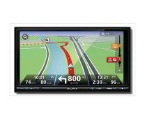 Sony XNV-L77BT Double Din Sat Nav Multimedia In Car System, Built in Bluetooth