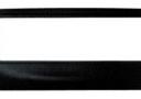 Single DIN Facia for FORD ESCORT (1995-2001) Mk5 BLACK –