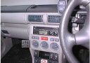 Land Rover Freelander up to 31/10/03