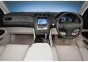 Lexus GS350 2012