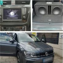 Car Installation Example