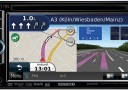 Kenwood DNX-5210BT 6.1″ Car Double Din DVD monitor built-in Navigation and Bluetooth