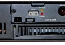 4 Channel HDD 500GB DVR (DVR-DA-486-500GB)