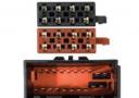 Stereo Harness Adaptor for JAGUAR S-TYPE (1999-2008)