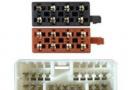Stereo Harness Adaptor for JAGUAR SOVERIEGN (1994-1997)