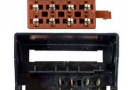 Stereo Harness Adaptor for Mercedes SERIES (2007-Current) All – Non amped –